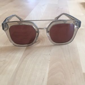 Flash Friday ✨ Madewell Sunglasses